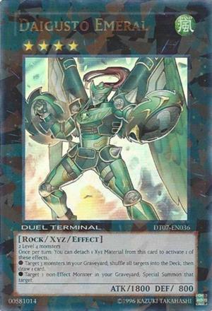 Daigusto Emerald