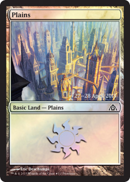 Promotional Plains